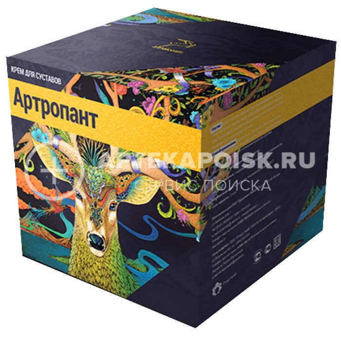 Артропант в аптеке в Севастополе