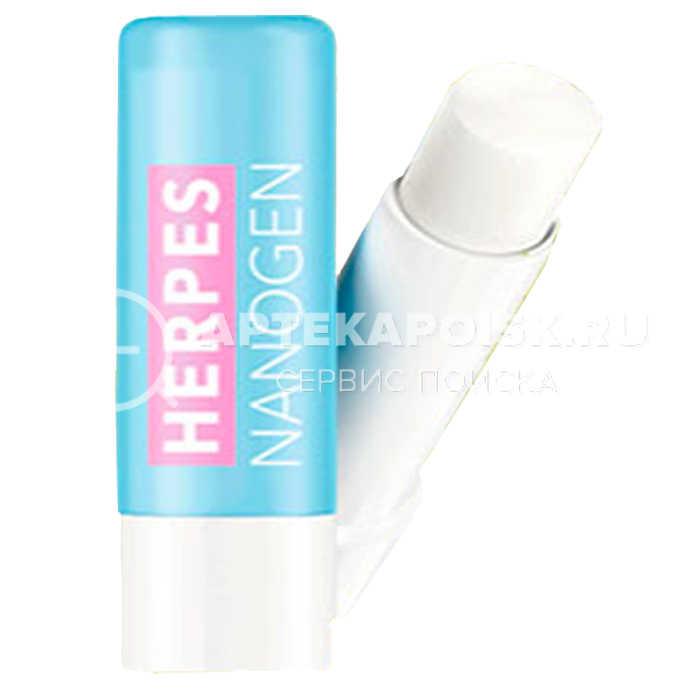 Herpes NanoGen в Новороссийске