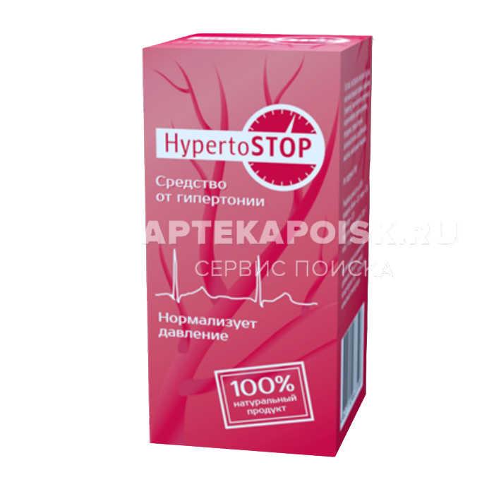 Hypertostop в Братске