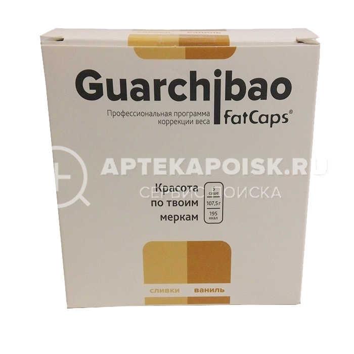Guarchibao FatCaps в Новокузнецке