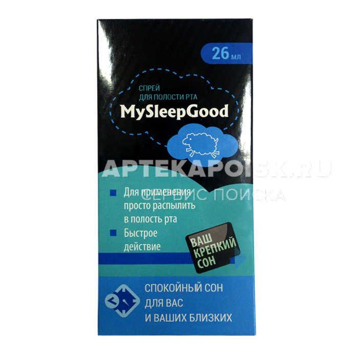 MySleepGood