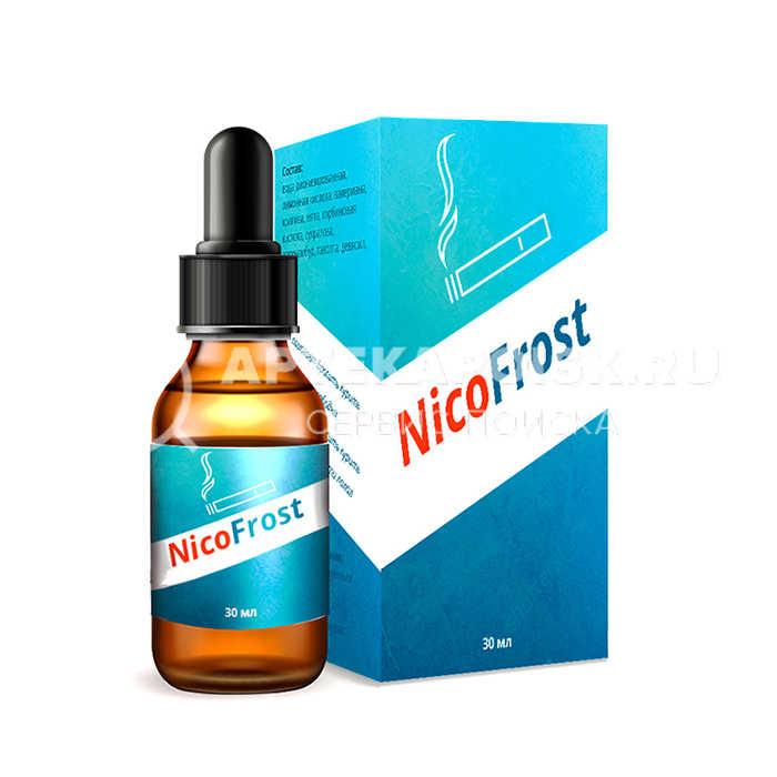 NicoFrost