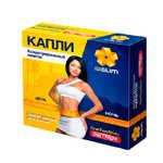 Купить капли для похудения OneTwoSlim в Якутске
