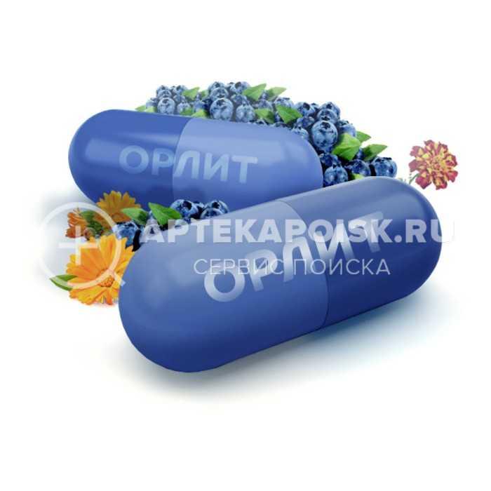 Орлит Премиум купить в аптеке в Грозном